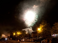 Pawling Sky Explosions 5472