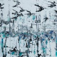 John Colantuono, Crows in Field