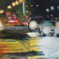 Tilly Strauss, Road Confusion