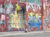 Graffiti Artist, 5 Pointz, Queens