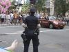 Officer on Duty