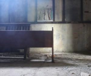 Abandoned Chapel Series